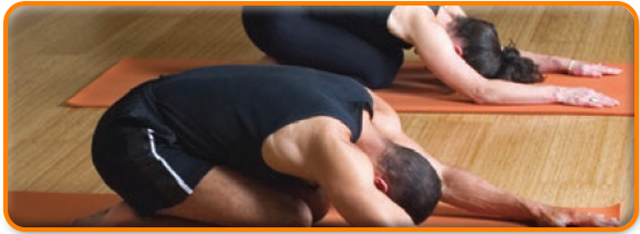 Yoga Classes at Stone Summit