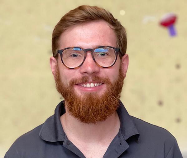Jeremy Male